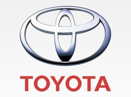 Logo 1 - Toyota